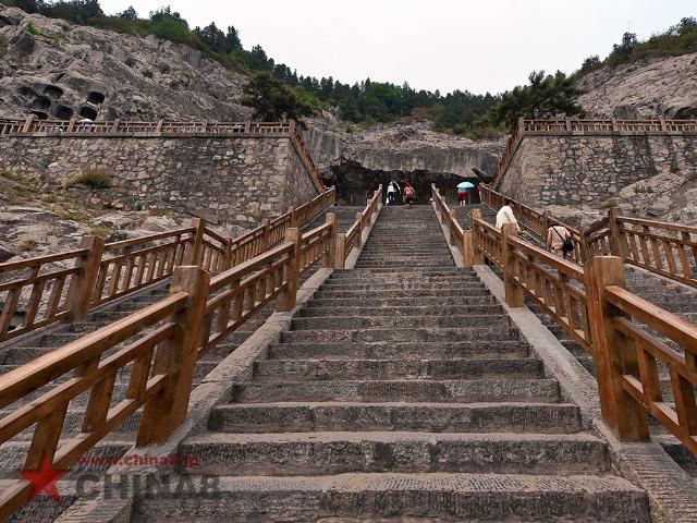 龍門洞窟の画像 p1_24