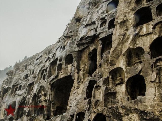 龍門洞窟の画像 p1_19