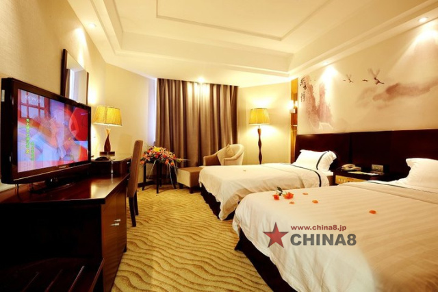 西安東方大酒店 - オリエント ホテル 西安 - Orient Hotel Xi'an - 基本情報|中国旅行のチャイナエイト