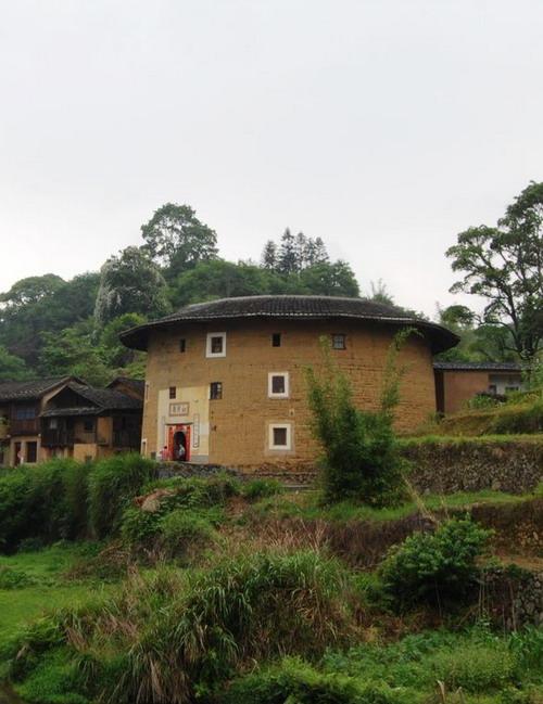 福建土楼の画像 p1_34