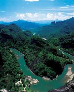 武夷山の画像 p1_35