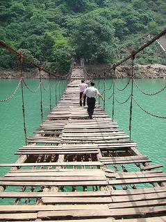 北盤江大峡谷 - 基本情報|中国...
