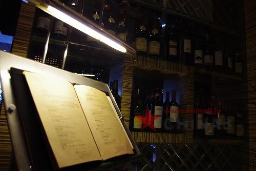 西洋料理レストラン
